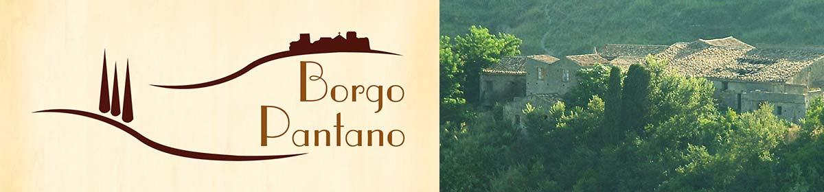 Progetto Pantano